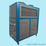 industrielle Luft abgekühlter Kühler des Wasser-4rt für Einspritzung Mahines