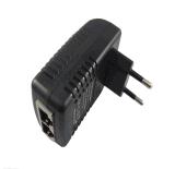 eingehangener 24V0.75A Poe Adapter Gigabit24v passive Poe-Einspritzdüse-Wand