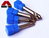 Hohe Präzisions-Karbid-Punkt-Bohrgeräte für Metallwerkzeugmaschinen