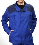 Куртки людей сравненные в Twill 100% хлопка
