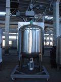 el tanque de mezcla de la pintura 100-200000L (SUSU304)
