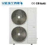 60000BTU cantou a anúncio publicitário do tipo condicionador de ar rachado para a venda