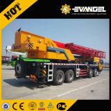 Nouveau Sany STC750 Chariot Mobile crane grue de 75 tonnes de matériel lourd