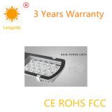 12W de haute qualité Rue lumière LED RoHS Approbation CE
