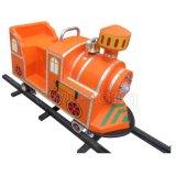 Venta caliente eléctrica barata Kid viaje en tren de vía Mini