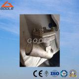 Tipo compacto válvula de verificación (GAH65H) del acero Y