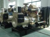 高品質のCummins Engine著動力を与えられる無声ディーゼル発電機セット