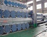 Pijp van het Staal van Youfa van de Fabrikant van China de Grootste Merk Gegalvaniseerde