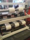 Aufschlitzende Papiermaschine des Plastikfilm-2018 mit dem hohen Schnellfahren
