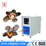 Aquecimento Industrial eléctrico aquecedor por indução com cadinho forno de fusão