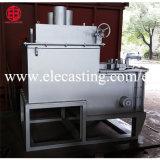 Aluminiumlegierung Coninuous Gussteil-Maschine für Aluminiumstab