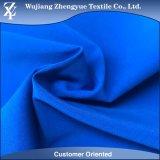 95%ポリエステル5%スパンデックスT400 TaslonのジャケットのためのWeft伸縮織物