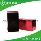 Коробка конфеты коробки чая коробки шоколада коробки подарка коробки роскошной бумажной пробки вина бумажная упаковывая