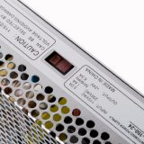 Wechselstrom-/Gleichstrom-Ein-Output5v 30A Schaltungs-Stromversorgung (S-150-5)
