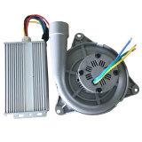 1500W BLDC/Motor a Vácuo para máquina industrial