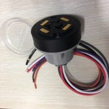 7 контактный 0-10 V Настенное крепление для затемнения Twist-Lock Photocontrol светодиодов