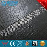 Barra longa Forma de drenagem no piso de aço inoxidável para Hotel Projecto (BF-K72)