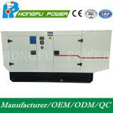 Энергопотребление в режиме ожидания 280квт/350Ква Hongfu мощности генераторной установки с Shangchai Sdec двигателя