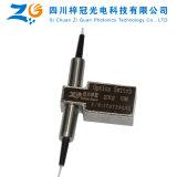 interruptor óptico de fibra de 13/15nm D2X2 SM, rango de longitud de onda ancho