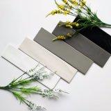 reine Form-Oberflächen-glatte fertige keramische Fußboden-Wand-Innenfliese der Farben-75X300 für Baumaterial (YM75300H)