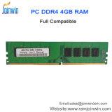 Полная совместимость 1,2V Cl15 288-контактный PC17000 2133Мгц ОЗУ 4 ГБ DDR4