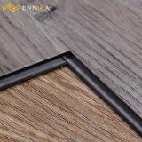 Migliore pavimentazione dell'interno impermeabile di vendita di Decking di 100% WPC, pavimentazione di gomma di sembrare del legno