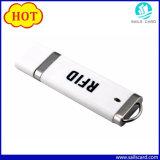 Lector de tarjetas portable de la identificación del interfaz 125kHz del USB