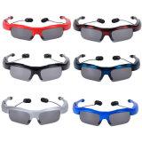 Polarisierter Sport-intelligente Sonnenbrille-drahtloser Kopfhörer-Sprachsteuertelefon-Aufruf Freisprech