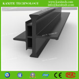 Profil de polyamide de barrière thermique des TCI 24mm de forme de brevet