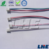 2.54mm 피치 2 핀 커넥터 배선 하네스