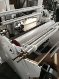 Máquina que sopla de la película de alta velocidad del ABA
