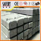cornières égales de l'acier inoxydable 304L