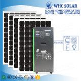 elettricità del rifornimento di sistema di energia solare 4000W per l'applicazione domestica