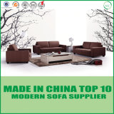Mobília forte moderna da boa qualidade do sofá do grupo para a sala de visitas