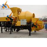 Fabrik-Preis-Cer-Betonmischer-Pumpe