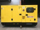 groupe électrogène diesel silencieux de 100kVA 125kVA 150kVA 200kVA 250kVA Volvo
