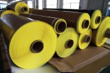 熱い溶解のファイバーガラスPTFEの粘着テープ