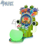 Corner Pusher tractor Funny Arcade Drum Range Machine for Children