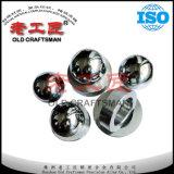 石油およびガスの企業のための炭化タングステンの球のバルブシート