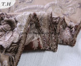 نبيلة جاكار بناء أريكة تغطية جانبا [360غسم]