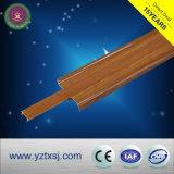 木製カラー木製にデザインPVCまわりを回ること