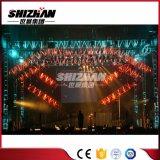 Braguero de aluminio de la iluminación del concierto al aire libre de la alta calidad