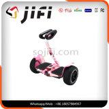 De nieuwe Motorfiets van Jifi Ninebot van het Ontwerp Mini Elektrische met de Controle van het Handvat