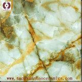 Мраморный каменной и стена застекленные плиткой настил плитки фарфора (66002C)