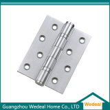 Prehung Fireproof PVC Laminated Wooden Door