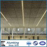L'architecture du nouveau matériel panneaux de mousse en aluminium
