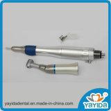 Bestes externes Wasser zahnmedizinische langsame Handpiece Sets von China