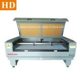Vestuário máquina de corte a laser 1610t