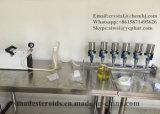 Petróleo Injectable Enanject 400 da testosterona, testosterona Enanthate para o crescimento dos músculos