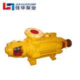 Md-Serien-Mehrstufenabnützung-Pumpen für Bergbau